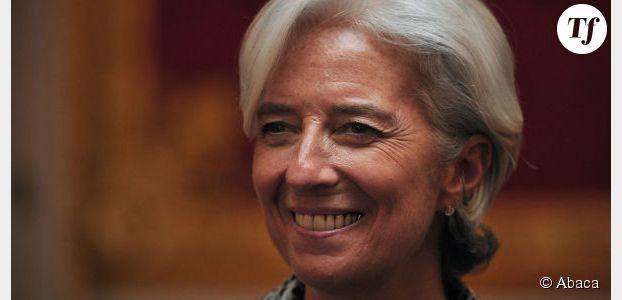 FMI : Christine Lagarde aborde l'homosexualité de son cousin dans un spot gay-friendly