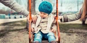 """Divorce, séparation : """"Le juge doit prendre une décision dans l'intérêt de l'enfant"""""""