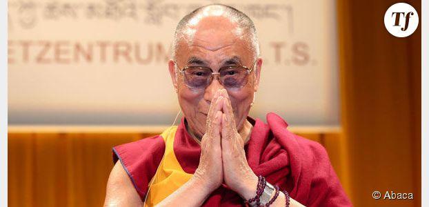 Dalaï lama : une femme pourrrait lui succéder