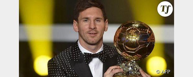 Lionel Messi et son père accusés de fraude fiscale