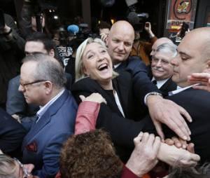 Municipales et Européennes 2014 : Marine Le Pen et le FN en progression vertigineuse