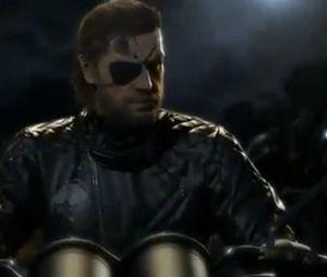 Metal Gear Solid V : bande-annonce non censurée mais pas de date de sortie