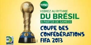 Coupe des Confédérations 2013 : voir les matches en direct live streaming