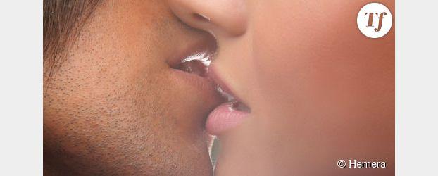 French kiss : petite histoire du baiser à la française