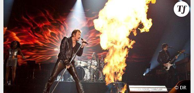 Johnny Hallyday : le concert anniversaire privé au Théâtre de Paris sur TF1 replay