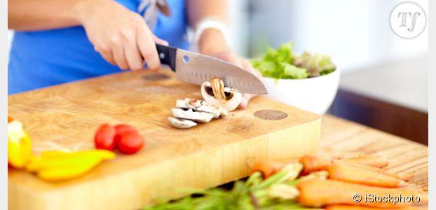 En 2010, les Français ont passé 217 heures à cuisiner
