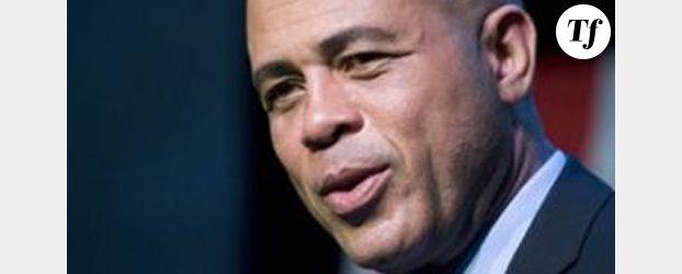 Haïti : Michel Martelly élu président
