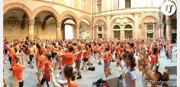 Pop In The City à Bologne : une aventure incroyable !