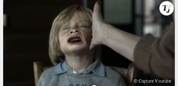 Pour ou contre la fessée : « frapper un enfant est un geste lâche »