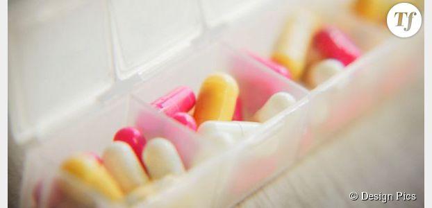 Antibiotiques : les Français toujours accros