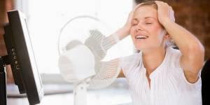 Travail et chaleur : quels sont mes droits en cas de canicule ou de forte température ?