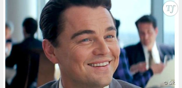 The Wolf of Wall Street: la première bande-annonce