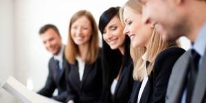 80% des cadres sont heureux au travail