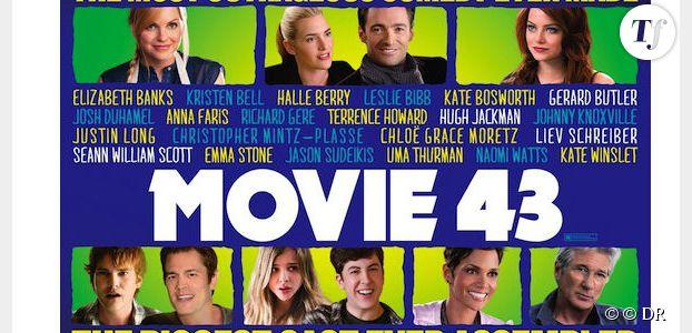 My Movie Project et sa brochette de stars