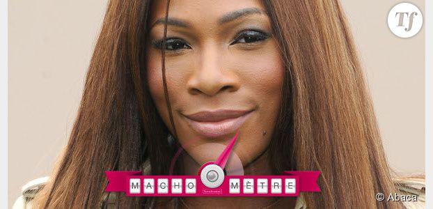 Najat Vallaud-Belkacem, Serena Williams et les surfeuses en talons : le machomètre de la semaine