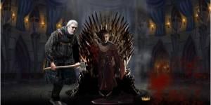 Game of Thrones Saison 4 : Hodor tue Joffrey – Vidéo parodie