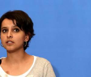 Najat Vallaud-Belkacem détaille sa réforme sur les pensions alimentaires impayées
