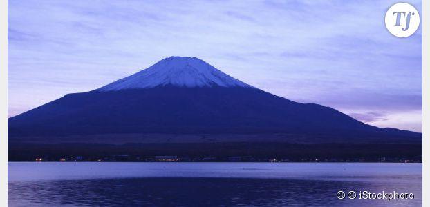 Le Mont Fuji inscrit au patrimoine mondial de l'UNESCO