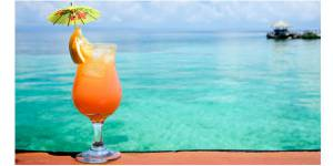 Punch, sex on the beach et tequila sunrise : recettes de 3 cocktails d'été