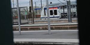 Tranquilien : l'application SNCF pour choisir le train le moins bondé