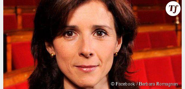 Fin des 35 heures : Barbara Romagnan propose de réduire encore le temps de travail
