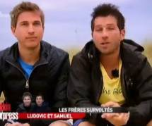 Pékin Express : Ludovic et Samuel gagnants de la finale des champions – M6 Replay