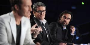 André Manoukian chroniqueur musical à France Inter