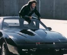 K2000 : la série adaptée au cinéma sans David Hasselhoff