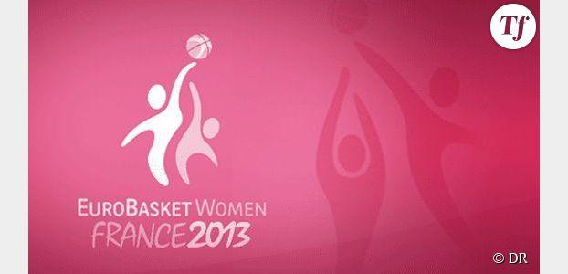 Championnat d'Europe de basket : match France vs Turquie en direct live streaming