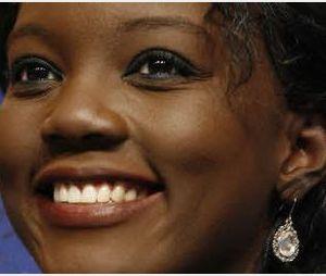 Rama Yade quitte l'UMP et rejoint Jean-Louis Borloo