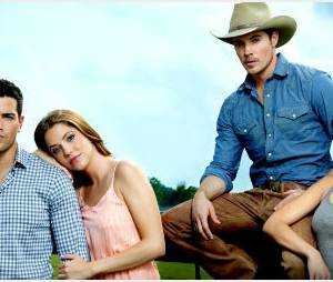 Dallas : revoir l'épisode 4 saison 1 (29 juin) sur TF1 Replay