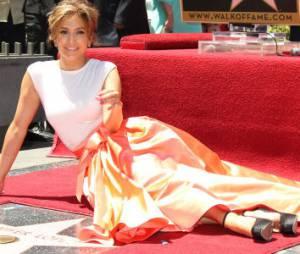 Jennifer Lopez a chanté pour le dictateur de Turkménistan