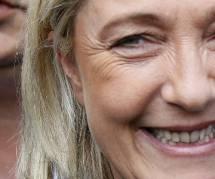 """Marine Le Pen maintient, les prières de rue sont une """"occupation"""""""