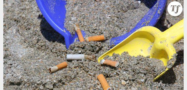 Plages non-fumeurs : où les trouver en France ?