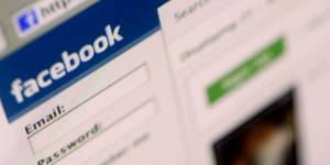 Université Paris-Dauphine : le profil Facebook comme outil de sélection