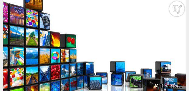 Social TV : près d'un ado sur deux parle de télé sur Facebook
