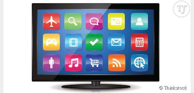 Social TV : un tiers de Français déjà adepte de télé augmentée