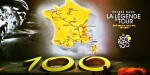 Tour de France 2013 : étape Cagnes-sur-Mer / Marseille en direct live streaming (3 juillet)