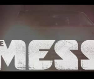 The Mess : Chéraze, Mégane, Kendy et Léa auront un album le 2 septembre