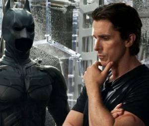 Justice League : Christian Bale ne reprendra pas le rôle de Batman