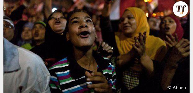 Égypte : une centaine d'agressions sexuelles en quatre jours sur la place Tahrir