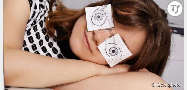 Cinq astuces pour faire la sieste discrètement au bureau