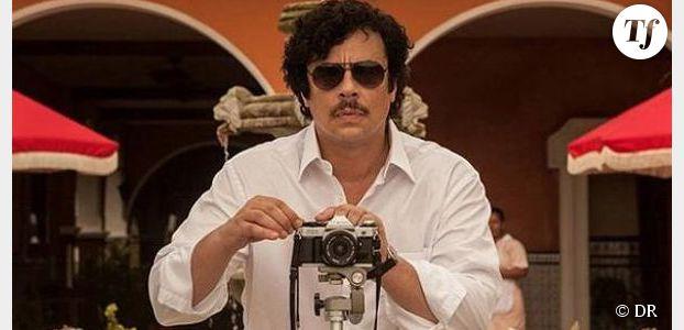 Paradise Lost : Benicio Del Toro dans la peau de Pablo Escobar