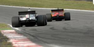 Grand Prix d'Allemagne 2013 : course de F1 en direct live streaming ? (7 juillet)