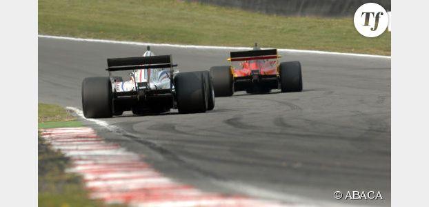 Grand Prix d'Allemagne 2013 : course de F1 en direct live streaming ? (7 juillet)