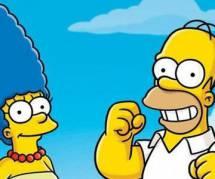 Les Simpson : une série gay-friendly ?