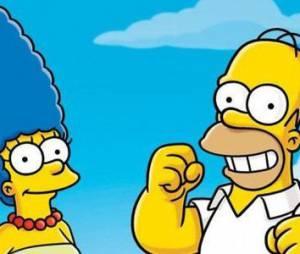Les Simpson : une série gay-friendly ?
