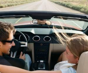 Départs en vacances : les Français roulent à 127km/h sur l'autoroute