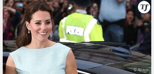 Kate Middleton : la date de son accouchement est proche ?