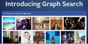 Graph Search est officiellement lancé sur Facebook